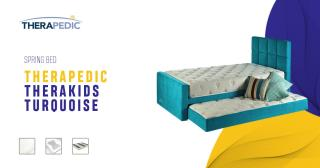 Therapedic TheraKids Turquoise