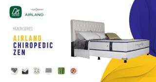 Airland Chiropedic Zen
