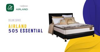 Airland 505 Essentials