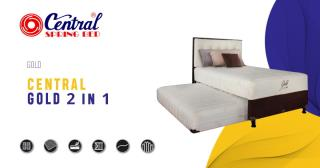 Central Gold 2in1