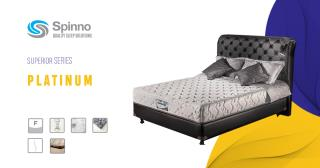 Spinno Platinum