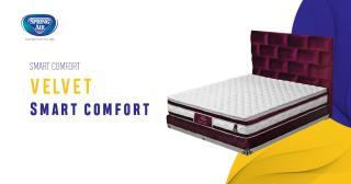 spring air velvet smart comfort 10120807581