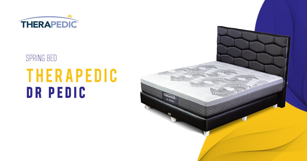 Therapedic Dr Pedic