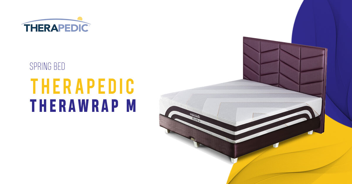 Therapedic Therawrap M