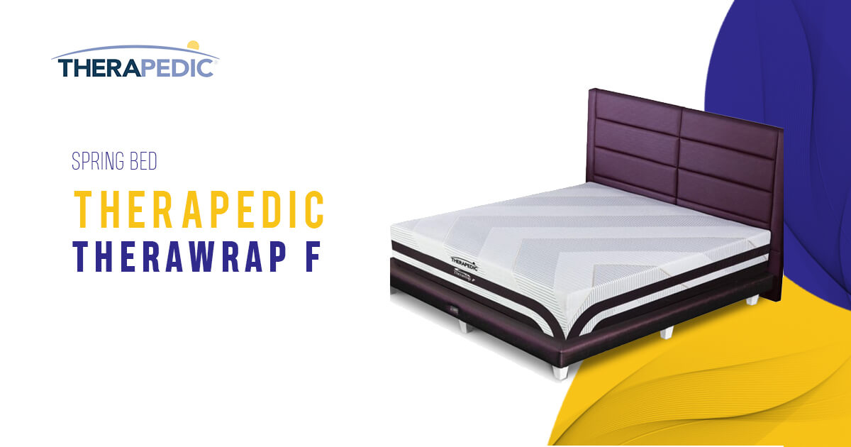 Therapedic Therawrap F