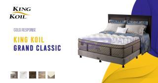 king koil grand classic 07025247078