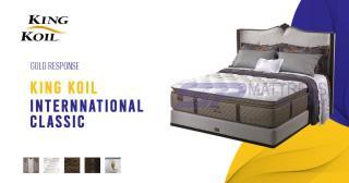 king koil international classic 07025308672